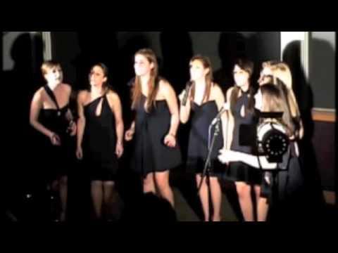 Opera of the Bells  Compulsive Lyres A Cappella