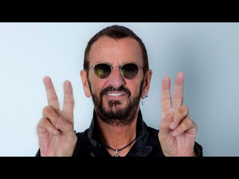This Special-Edition Ringo Starr Turntable Celebrates the ...