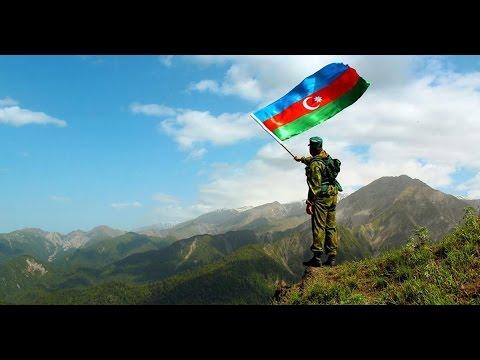 Апрельская победа азербайджанской армии в зоне нагорно-карабахского конфликта