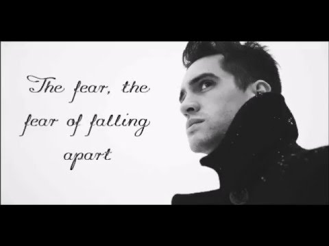 This Is Gospel (Piano Version) - Panic! At The Disco (Lyrics)