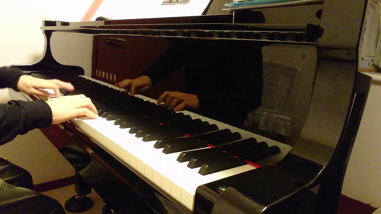 追憶 /The Way We Were/羽田健太郎アレンジ/Marvin Hamlisch/Piano ...