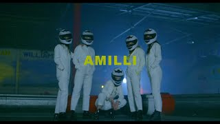 Amilli - Oh My (Official Video)