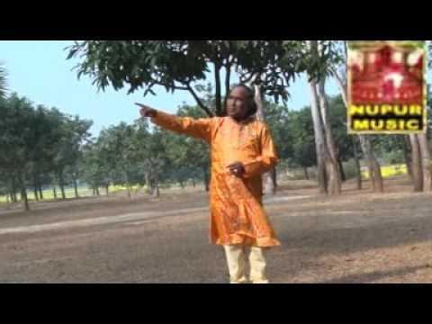 Tomra Amay Biday Pronam | তোমরা আমায় বিদায় প্রণাম | Bengali Folk Song 2017 | Radhamohon Mollik