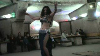 Turkish Belly Dancing Cappadocia