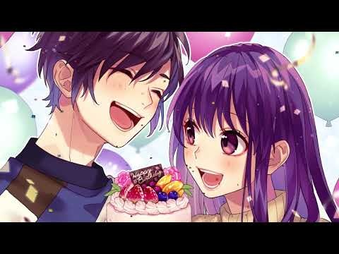Honeyworks Feat Cv Kaji Yuki Asumi Kana Koibitotachi No Happy Birthday Vostfr Eng Sub Youtube