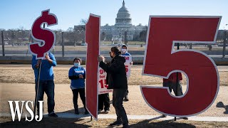 How a $15 Federal Minimum Wage Might Affect the Economy | WSJ