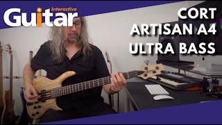 Cort Artisan A4 Ultra Bass | Review