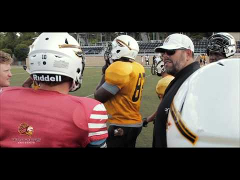 High School Football Hype Video - Oak Grove