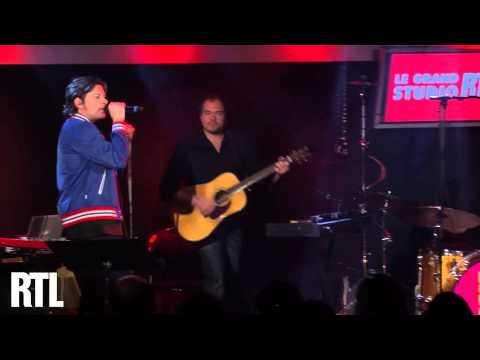 Benjamin Biolay - Aime mon amour en live dans le Grand Studio RTL