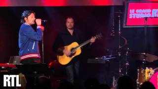 Benjamin Biolay - Aime mon amour en live dans le Grand Studio RTL - RTL - RTL