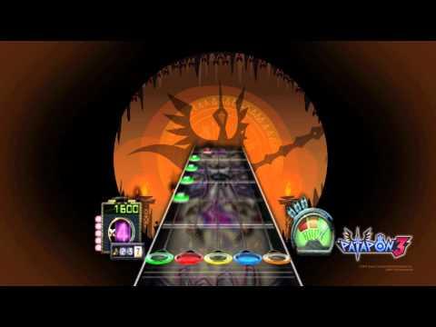 Guitar Hero 3 Custom Song: Patapon 3 Intro