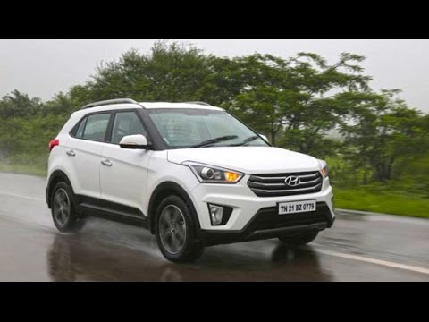 2018 Hyundai Creta Youtube
