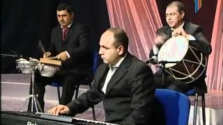 Nizami Esgerov, instrumental albom, konsert, İTV