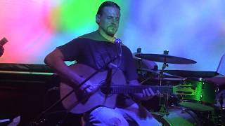 "Acoustik Element - ""Pink Floyd Demo"" - Light Laser Show -"