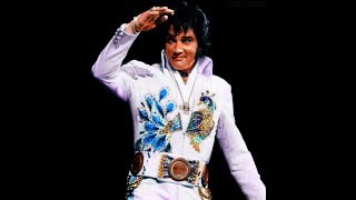 "Elvis Presley: ""Where Could I Go But To The Lord"" (1966), lyrics, subtitles."