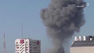 مخالفت اسرائیل با آتش بس؛ حمایت جمهوری اسلامی از حماس
