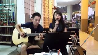 MUỘN MÀNG Acoustic (Cover by Kim Thoa)