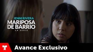 Mariposa de Barrio | Avance Exclusivo 63 | Telemundo Novelas