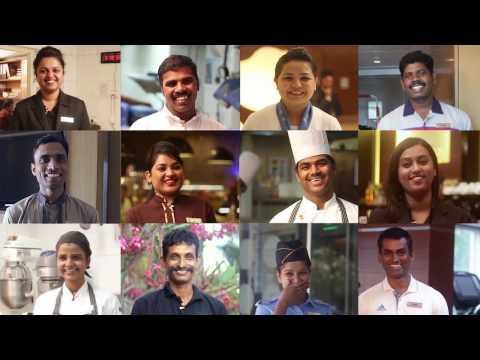 Guest Passion Novotel Bengaluru Techpark