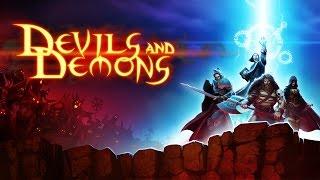 Devlis & Demons