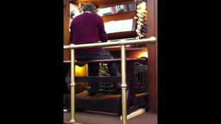 The 1900 Willis Organ of St. Patrick's Cathedral, Dundalk YouTube Thumbnail