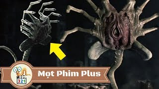 10 Scariest Movie Aliens In All Time