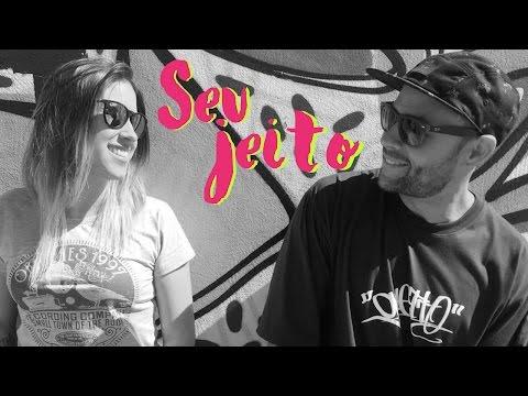 Gaby Moretto - Seu Jeito feat JotaF Lyric