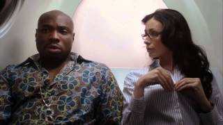 Radon Randell in therapy