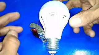 How to Make Free Energy Generator With Hard Drive Magnet Real 10000%