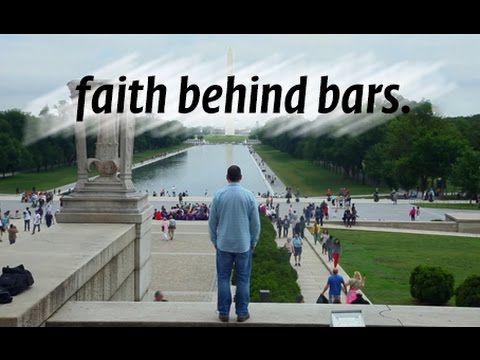 Faith Behind Bars - Shi