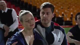 Арена для убийства (сериал 2018) - трейлер