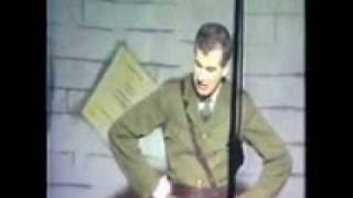 Blackadder Goes Forth - Private Plane Part 1