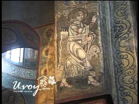 Saint Sophia Cathedral - Ukraine Travel Video