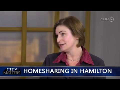 HomeShare Alliance on CityMatters with Mike Fortune