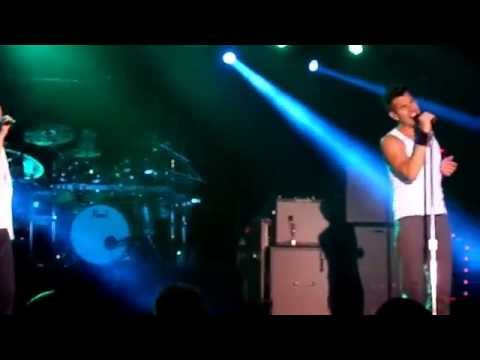 311 - Who's Got the Herb? - Columbus, OH - 2014