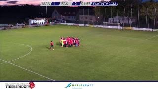 SC Mannsdorf vs Austria Wien (A) full match