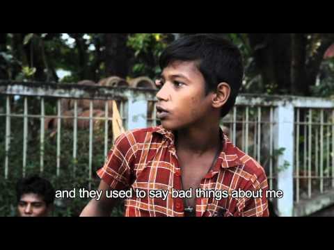 DHAKA DREAMS: street children in Dhaka