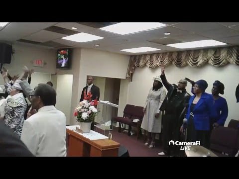 Tabernacle of Our Lord Jesus Christ Hackensack, NJ's broadcast