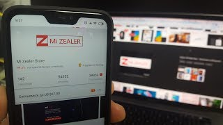 ПОДРОБНЫЙ ОТЗЫВ о Mi Zealer Store с пруфами ► мошенник с AliExpress!