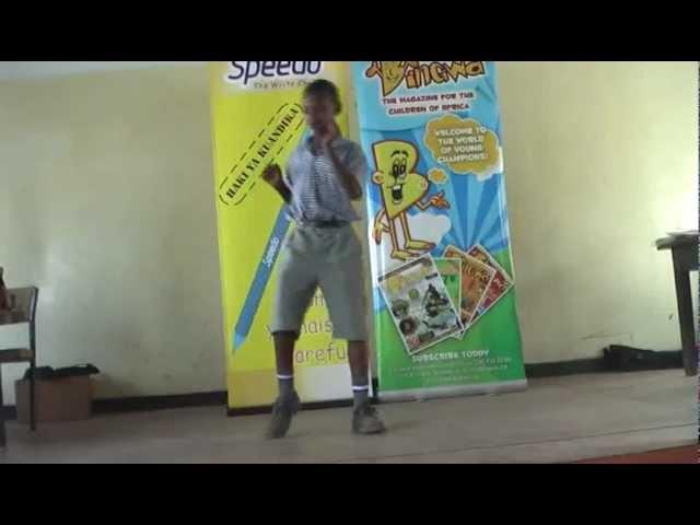 Child Africa Videos