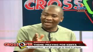 CrossOver 101: Praying for Kenya