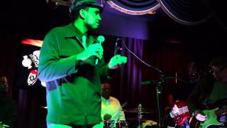 """Russoul Performs """"All This Love"""" at Ascension with Phil Seed"""