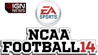 IGN News - EA Cancels Next Years College Football Game