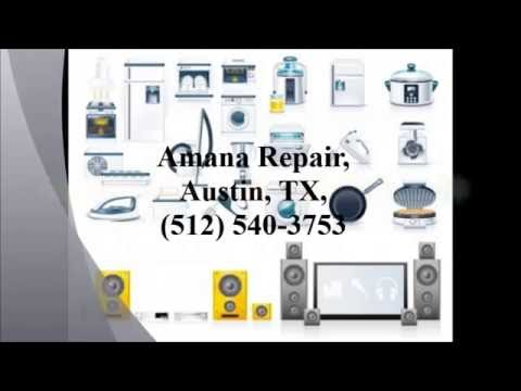 Amana Repair, Austin, TX, (512) 540-3753