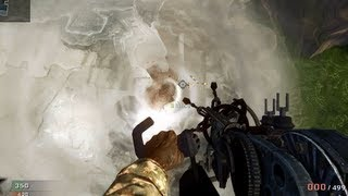 paralyzer in multiplayer call of duty black ops mod buried zombies wonder weapon