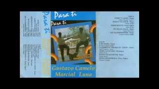 DAME TU ALMA - GUSTAVO CAMELO