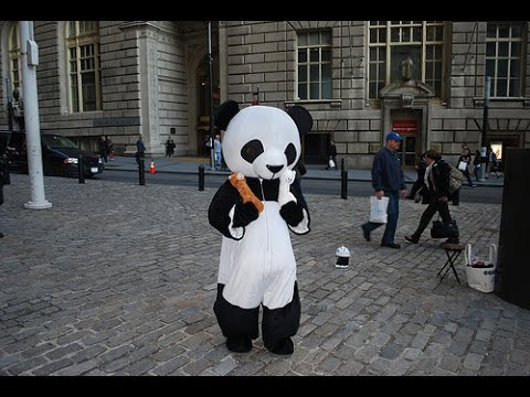The Panda Effect-How Atlanta & Desiigner preserved  Hip-Hop l New English & New York reborn