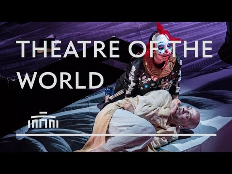 The new opera by Louis Andriessen
