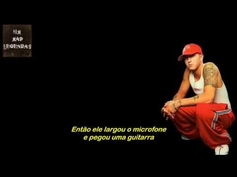 Eminem - I Remember (Legendado) [Everlast Diss]