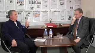 Михаил Делягин о заговоре олигархов против Путина